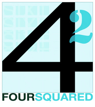 FourSquared V